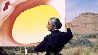 The Curious Case of Georgia O'Keeffe's Modernity