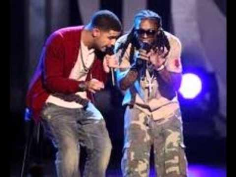 I'm Still Fly Remix - Drake ft. Lil wayne