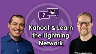 Kahoot on Bitcoin and The Lightning Network [24 Questions to Test Your Knowledge]