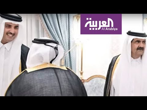 نشرة الرابعة I كيف نقض تقرير تلفزيوني بحريني رواية الجزيرة ا