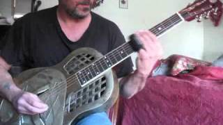 Republic Tricone - self pity blues - original song - swear word!!!