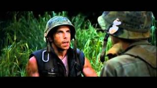 Tropic Thunder Ambush