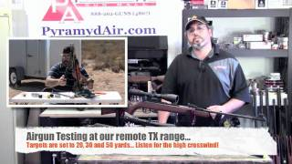 Small Game hunting with your high powered airgun - Take AIM Episode 11