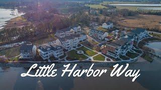 114 Little Harbor Way | Chester River Landing | Chestertown, MD