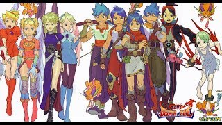 What the HELL Happened to Breath of Fire?!