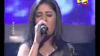 Sajna Ve Sajna Sunidhi Chauhan