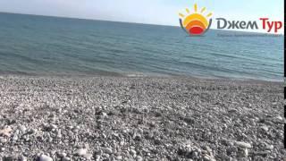 видео Туры в отель Бамбора Абхазия из Москвы