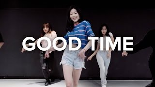 Good Time - Owl City & Carly Rae Jepsen / Beginner's Class
