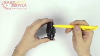 Обзор бюджетного видеорегистратора Prestigio RoadRunner 315