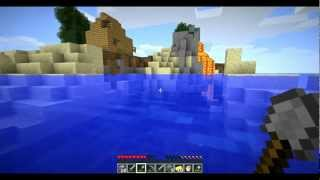 Minecraft: Dark-Island Survival