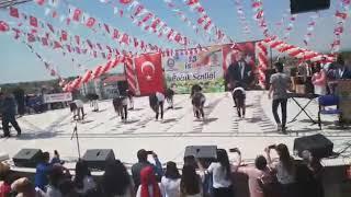 23 Nisan 2018 Fahri Kirt Ortaokulu