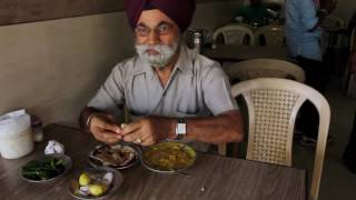 amritsari food