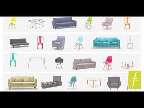 ¡Más de 1500 muebles en Falabella.com!