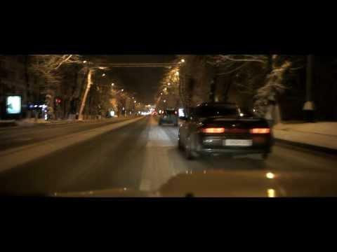 Toyota Mark 2 TourerV & Subaru Impreza STi - Drift in Almaty - by http://vk.com/AutoLifeKazakhstan