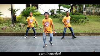 Azmi - Pernah versi koplo Nella Karisma 2018 om lagista cover Ngaplo