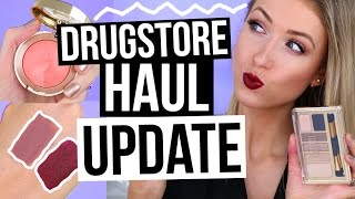SEPHORA + NORDSTROM HAUL UPDATE! What Worked and What Didn't