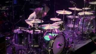 Ilan Rubin (Part I) -- Guitar Center Drum Off 2011