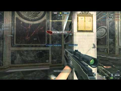 Anthief Sniper Fragmovie (Point Blank...