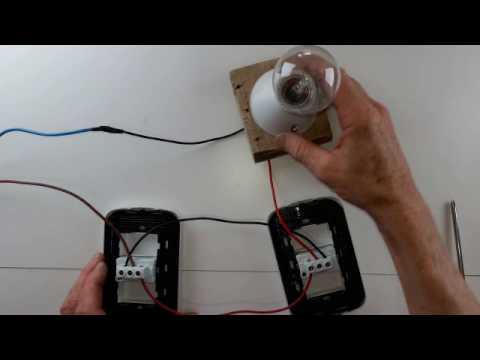 Conectar llave combinada de luz youtube - Llaves de luz precios ...