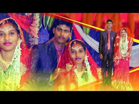 Rajesh Digital Studio. Prasanta Weds Mili.