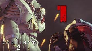 UN NUOVO INIZIO-DESTINY 2 #1[Walkthrough Gameplay ITA]