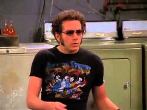 """Download Jud Tylor in """"That 70's Show"""" - Highlights from Season 8, episodes 4 and 10"""