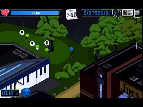 Stick rpg 2 directors cut game play youtube