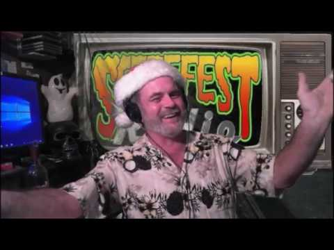 Scarefest Radio Annual Holiday Train Wreck SF12 E15