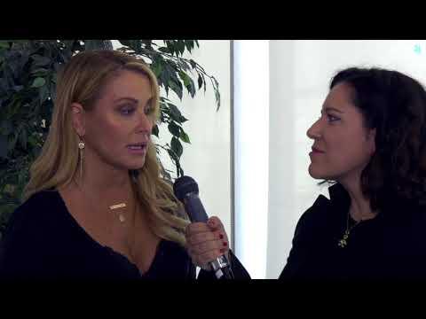 """Anastacia-Il Sole 24 ORE (interview) """"vivo ogni giorno come una festa di nozze"""" Oct. 9 2017"""