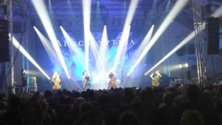 Apocalyptica - Kraków 08/10/2015 - I'm Not Jesus