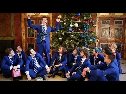 Merry Xmas Everybody - Charity Single - Out of the Blue