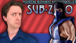 Mortal Kombat Mythologies: Sub-Zero - ProJared