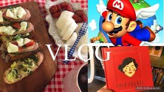 [vlog]슈퍼마리오 …