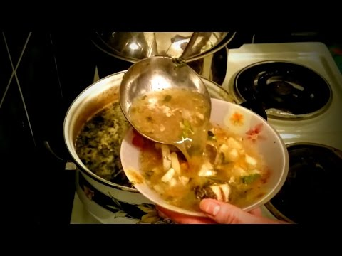 Обед, рецепты с фото на : 2049 рецептов
