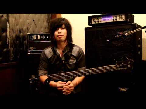 Jio Luminasion @ Interview โดย เวปไซด์ BassThai.com