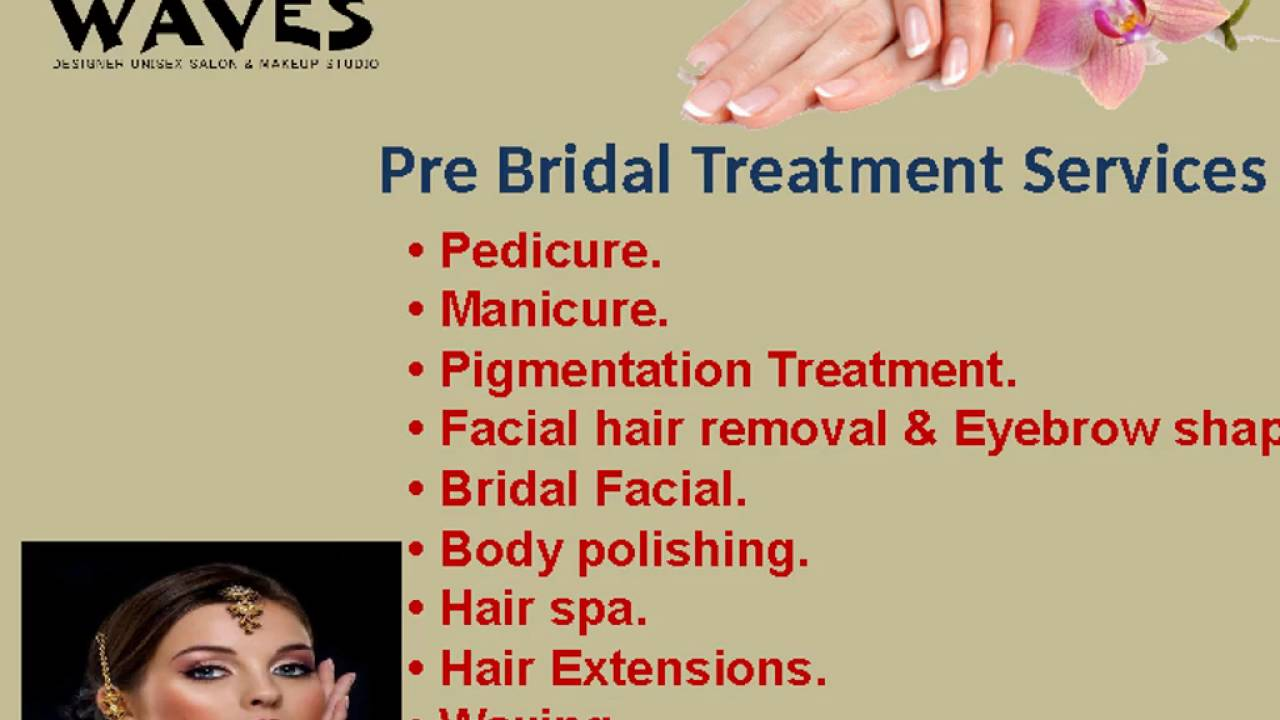 Affordable Pre Bridal Packages