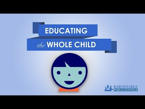 Educating the Whole Child BWB