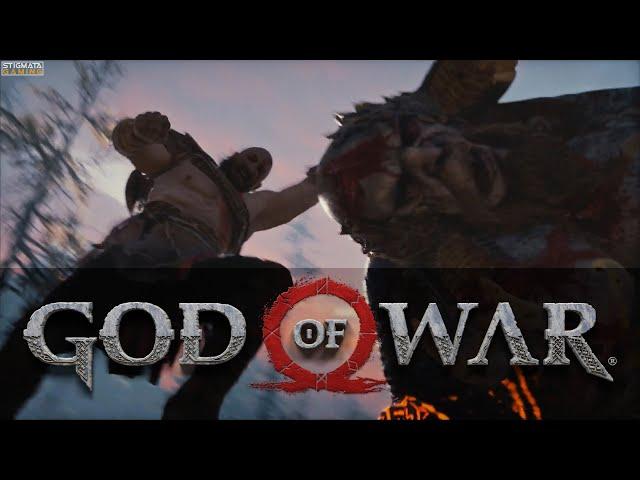 GOD OF WAR [#02] - Bring es selbst zu Ende