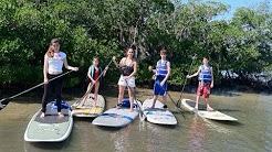 Gulfside Paddleboards, Siesta Key