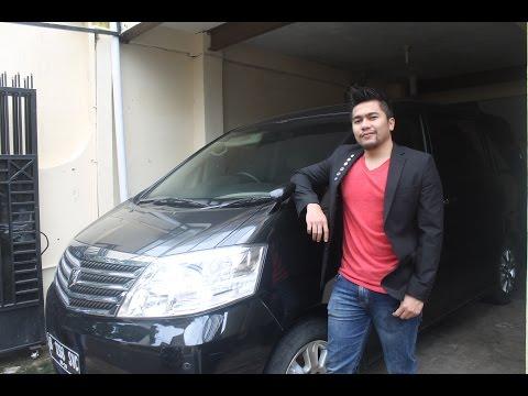 PUSAT Sewa Mobil Alphard di Jakarta 081290422267 dengan harga jasa rental Murah? disini tempatnya