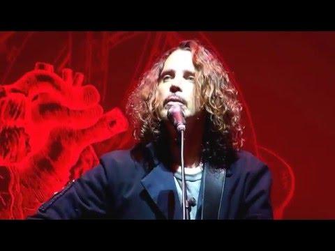 """""""Call Me a Dog"""" - Chris Cornell live @ Royal Albert Hall, London, UK 3 May 2016"""