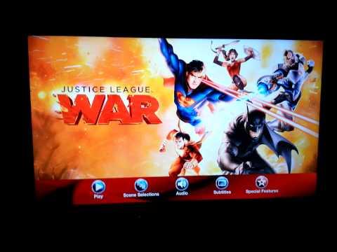 Justice League War Movie Review+Sequel Talk & More (15+Minutes)