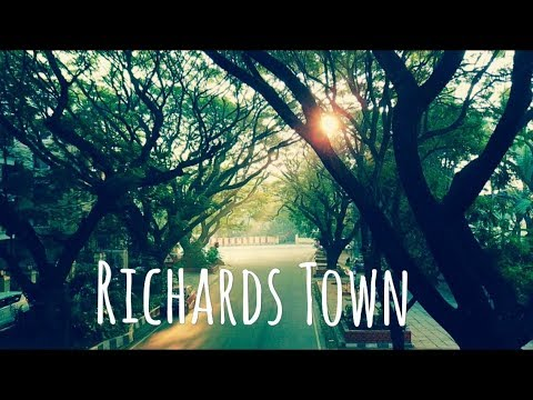 Richards Town Bangalore