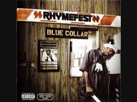 Rhymefest ft. Kanye West - Brand New