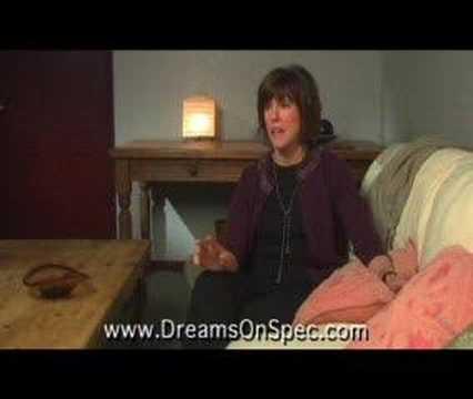 Nora Ephron talking about Meg Ryan