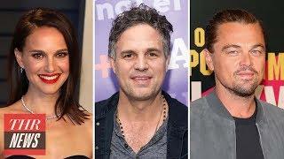 Baixar 5 Hollywood Stars Making an Eco-Friendly Impact | THR News
