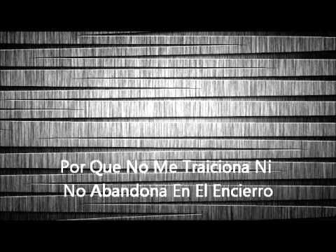 FIli Wey (ft Esteban El As!) Cosas De La Vida - Con Letra