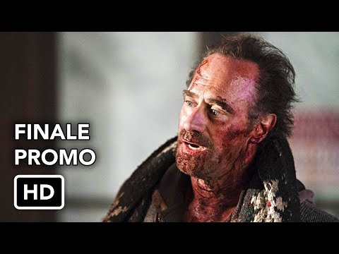 """Happy 1x08 Promo """"I Am the Future"""" (HD) Season Finale"""