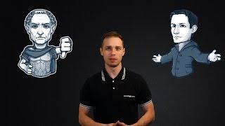 Безопасность мессенджера Телеграм. Обзор. Павел Дуров - агент спецслужб? Критика. Взлом. Утечки.