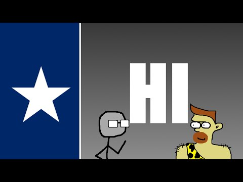 State Flags - Hello Internet Animated